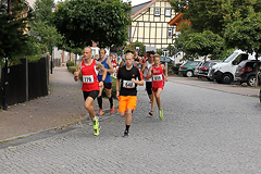 Brockenlauf 9km Start 2016 - 1