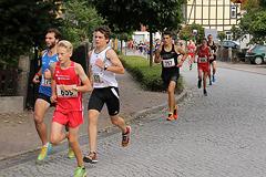 Brockenlauf 9km Start 2016 - 2