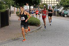 Brockenlauf 9km Start 2016 - 3