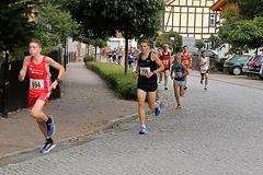 Brockenlauf 9km Start 2016 - 6