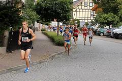 Brockenlauf 9km Start 2016 - 7