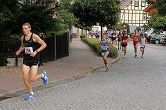 Brockenlauf 9km Start 2016 - 8