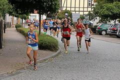 Brockenlauf 9km Start 2016 - 9