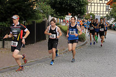 Brockenlauf 9km Start 2016 - 14