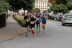 Brockenlauf 9km Start 2016 - 15