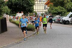 Brockenlauf 9km Start 2016 - 16