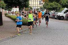 Brockenlauf 9km Start 2016 - 17