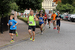 Brockenlauf 9km Start 2016 - 18
