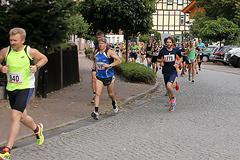 Brockenlauf 9km Start 2016 - 19