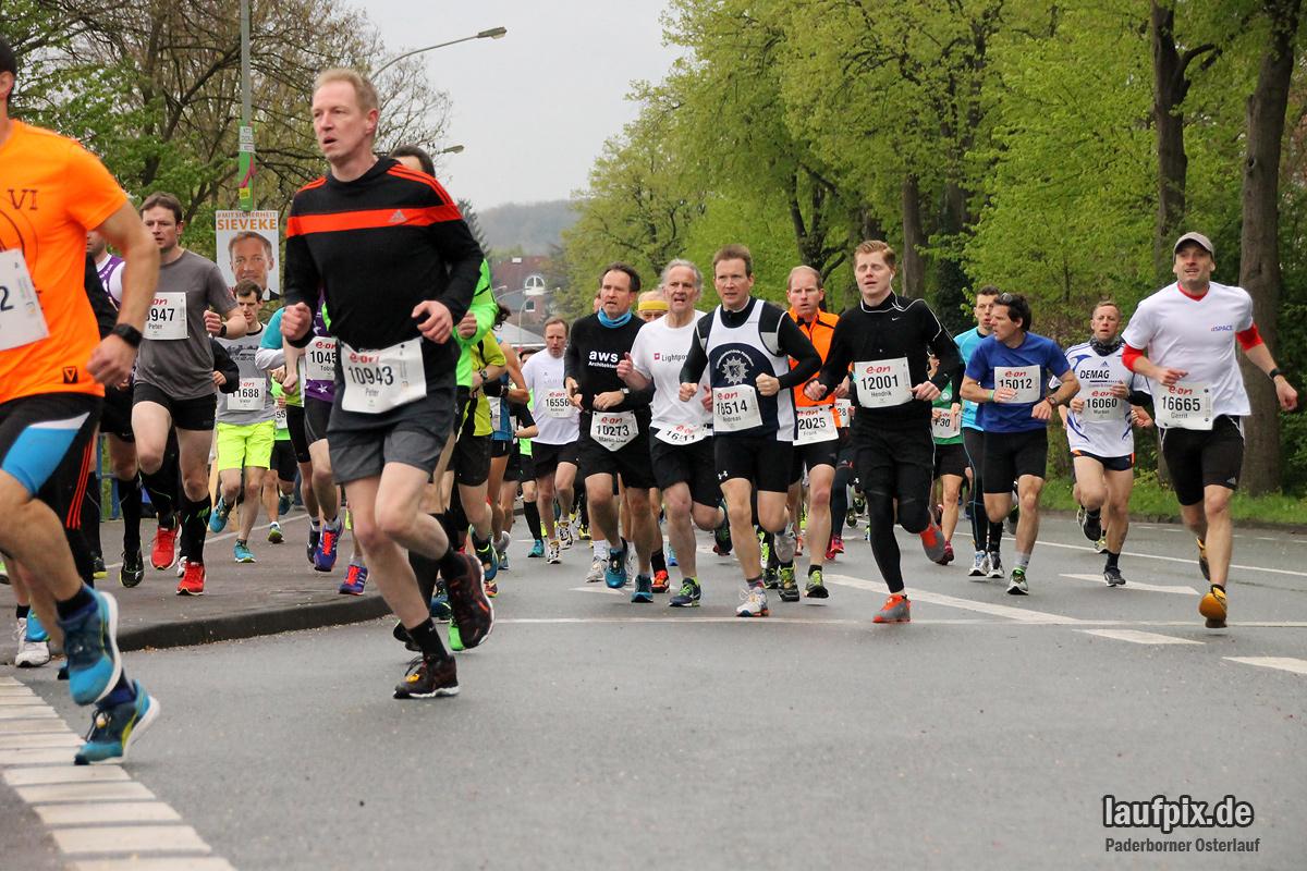 Paderborner Osterlauf - 10km 2017 - 105
