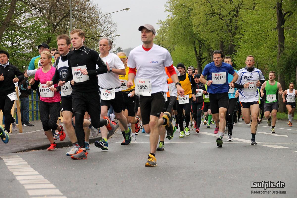 Paderborner Osterlauf - 10km 2017 - 109