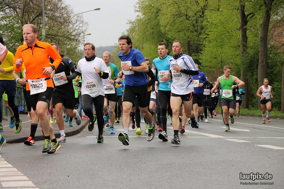 Paderborner Osterlauf - 10km 2017 - 111