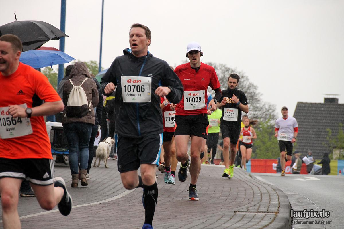 Paderborner Osterlauf - 10km 2017 Foto (194)