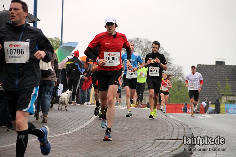 Paderborner Osterlauf - 10km 2017 - 195
