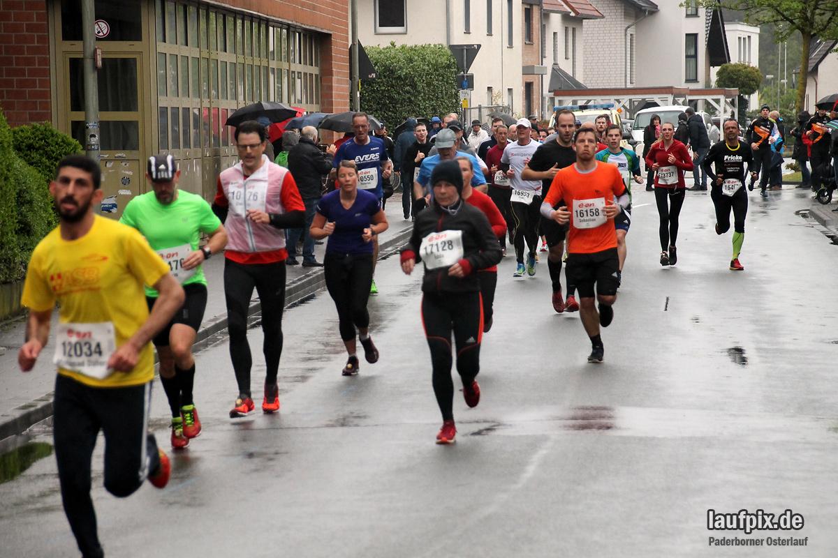 Paderborner Osterlauf - 10km 2017 Foto (2)