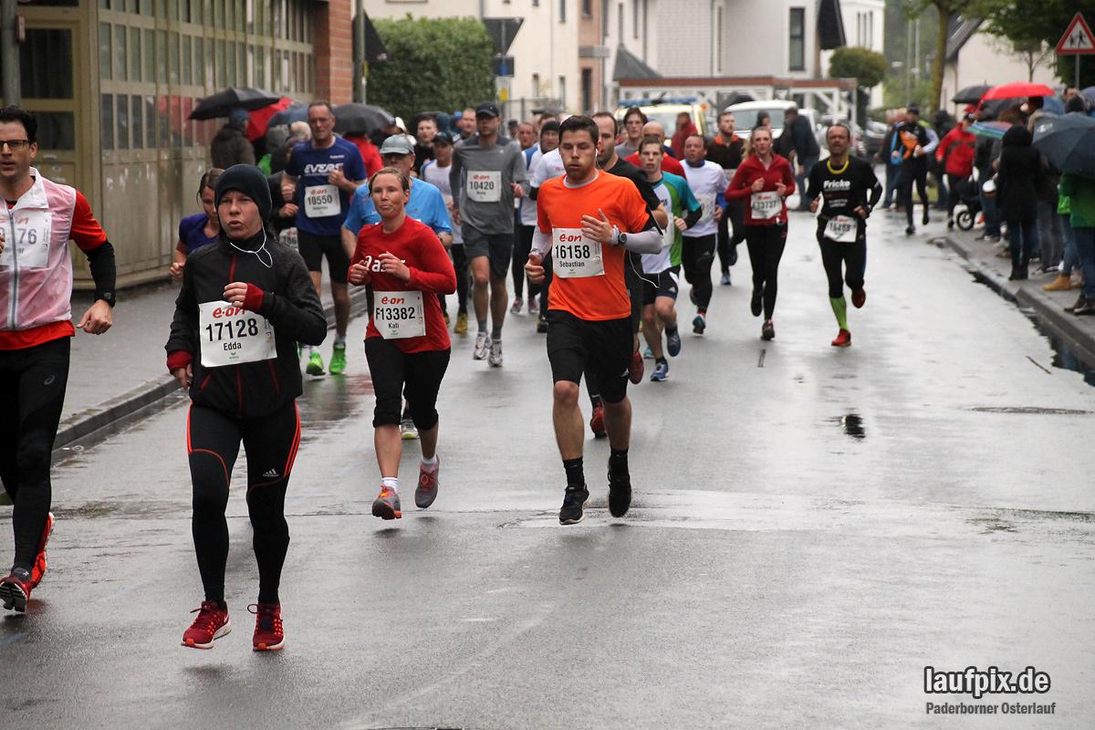 Paderborner Osterlauf - 10km 2017 Foto (4)