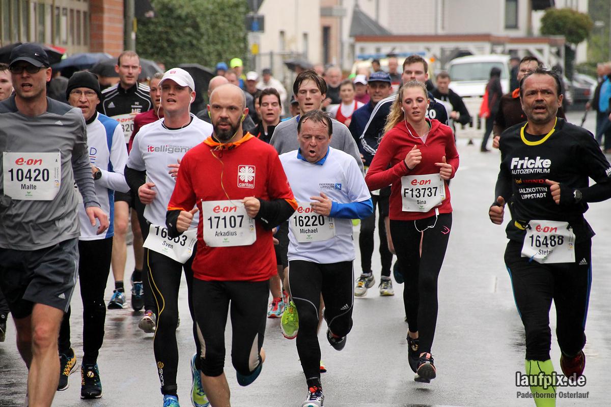 Paderborner Osterlauf - 10km 2017 - 6