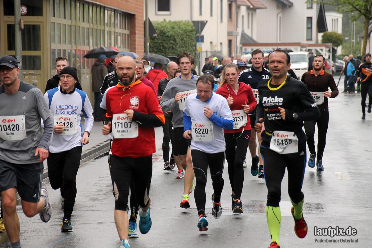 Paderborner Osterlauf - 10km 2017 Foto (8)