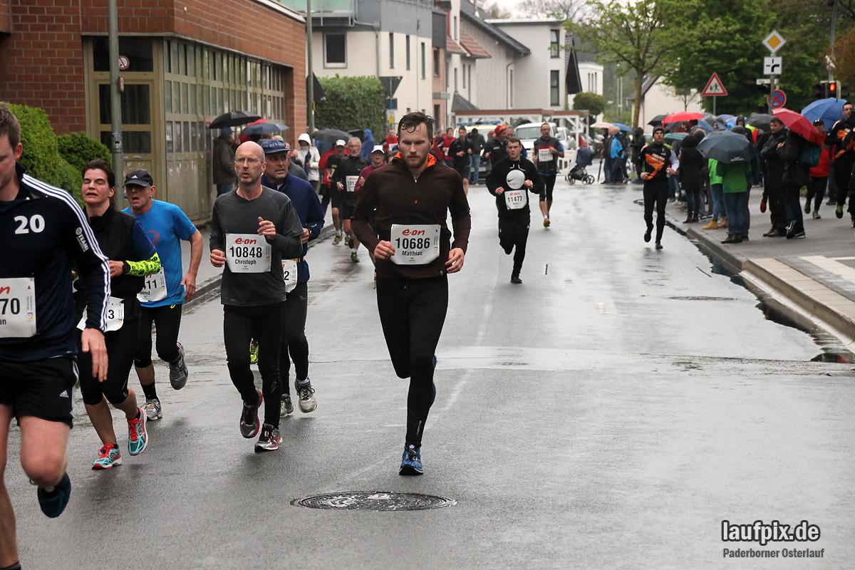 Paderborner Osterlauf - 10km 2017 Foto (14)