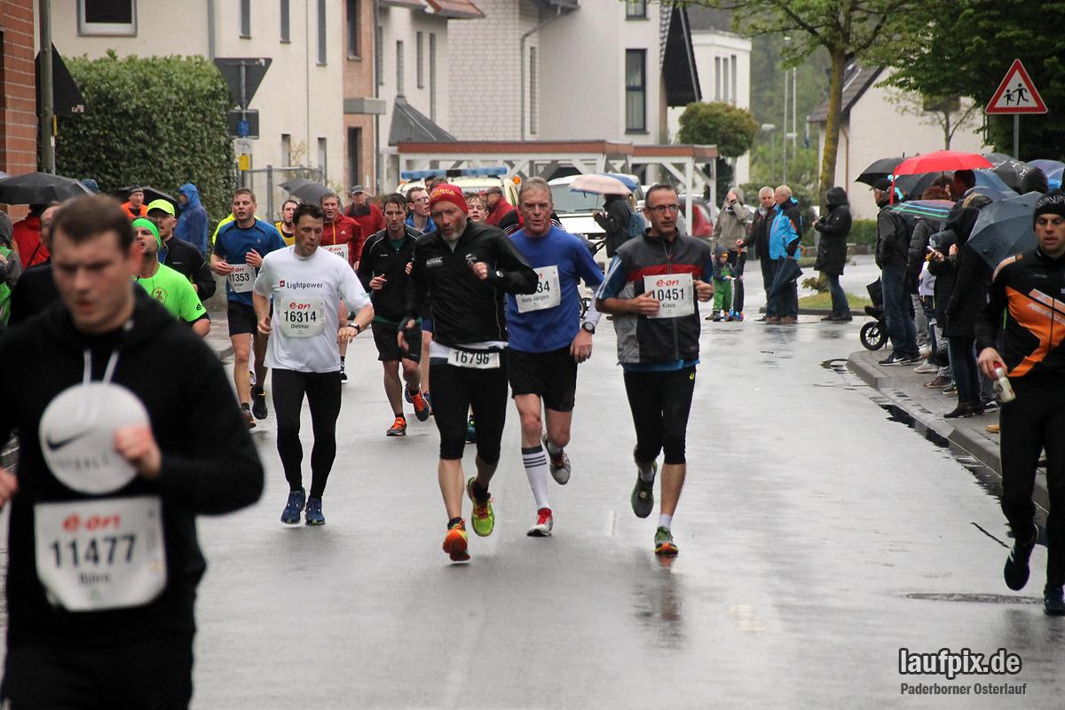 Paderborner Osterlauf - 10km 2017 Foto (19)