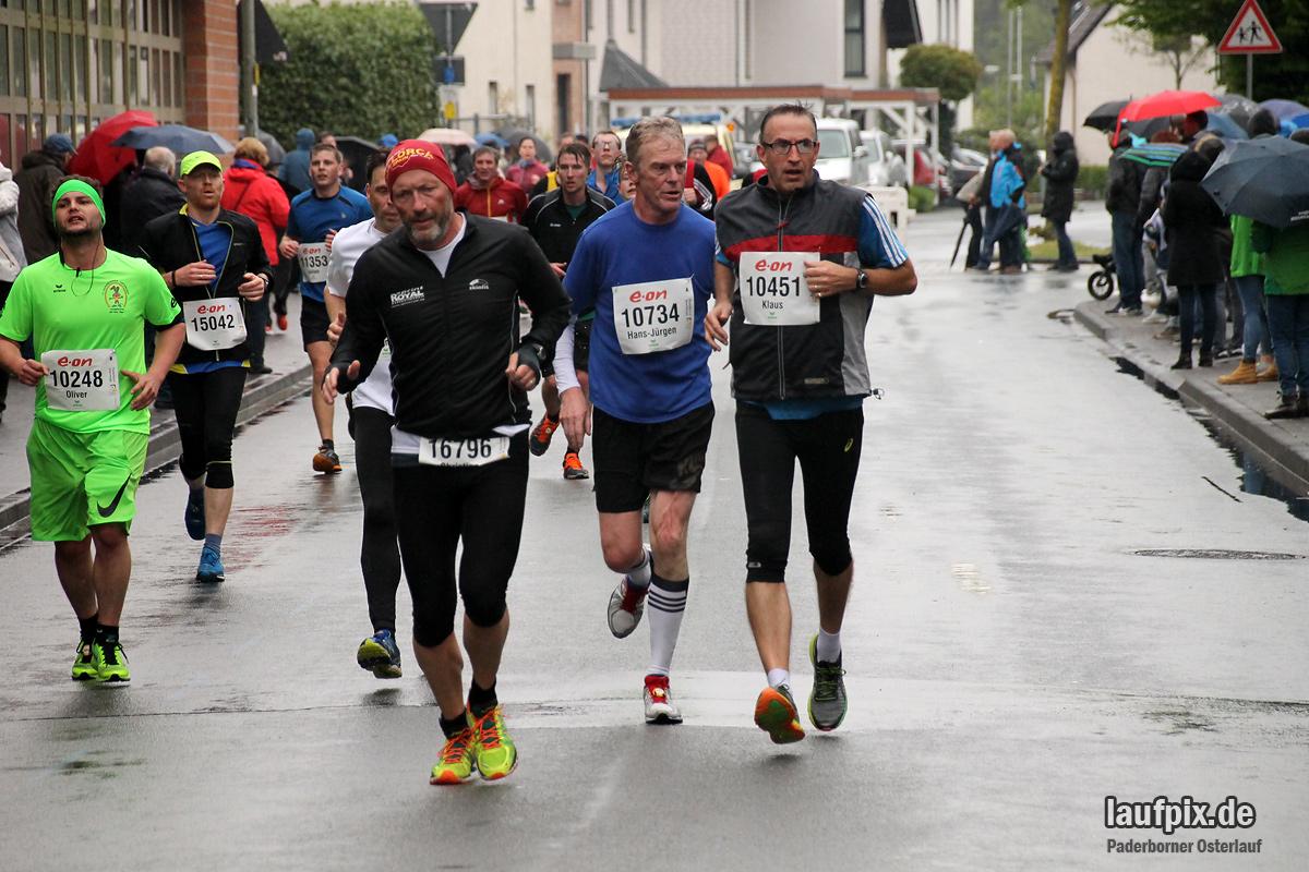 Paderborner Osterlauf - 10km 2017 - 24