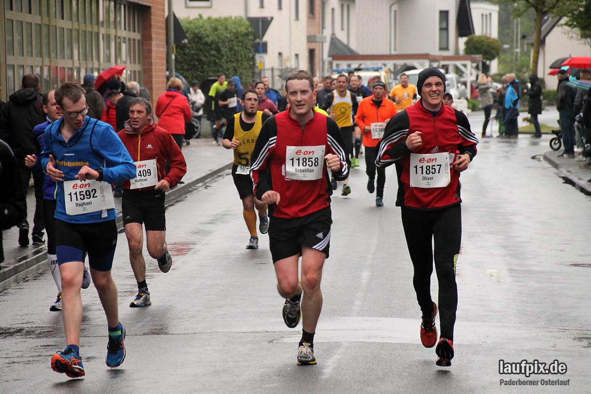 Paderborner Osterlauf - 10km 2017 Foto (26)