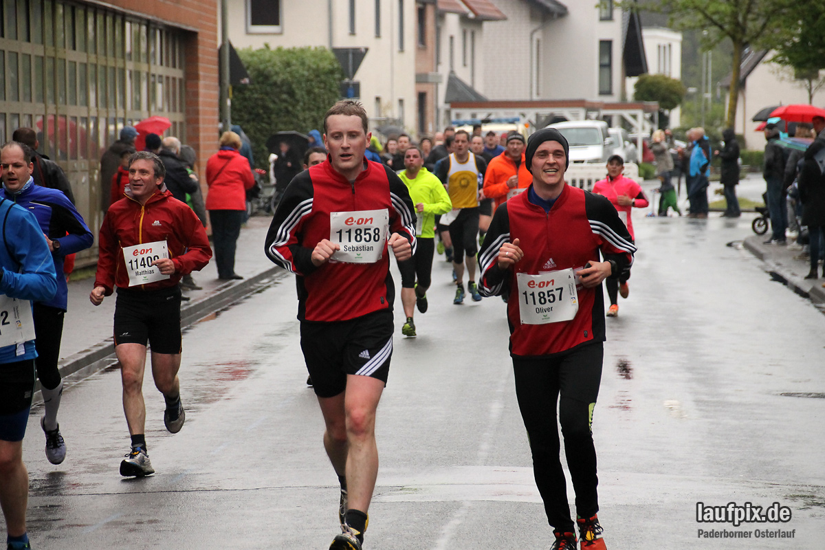 Paderborner Osterlauf - 10km 2017 Foto (27)