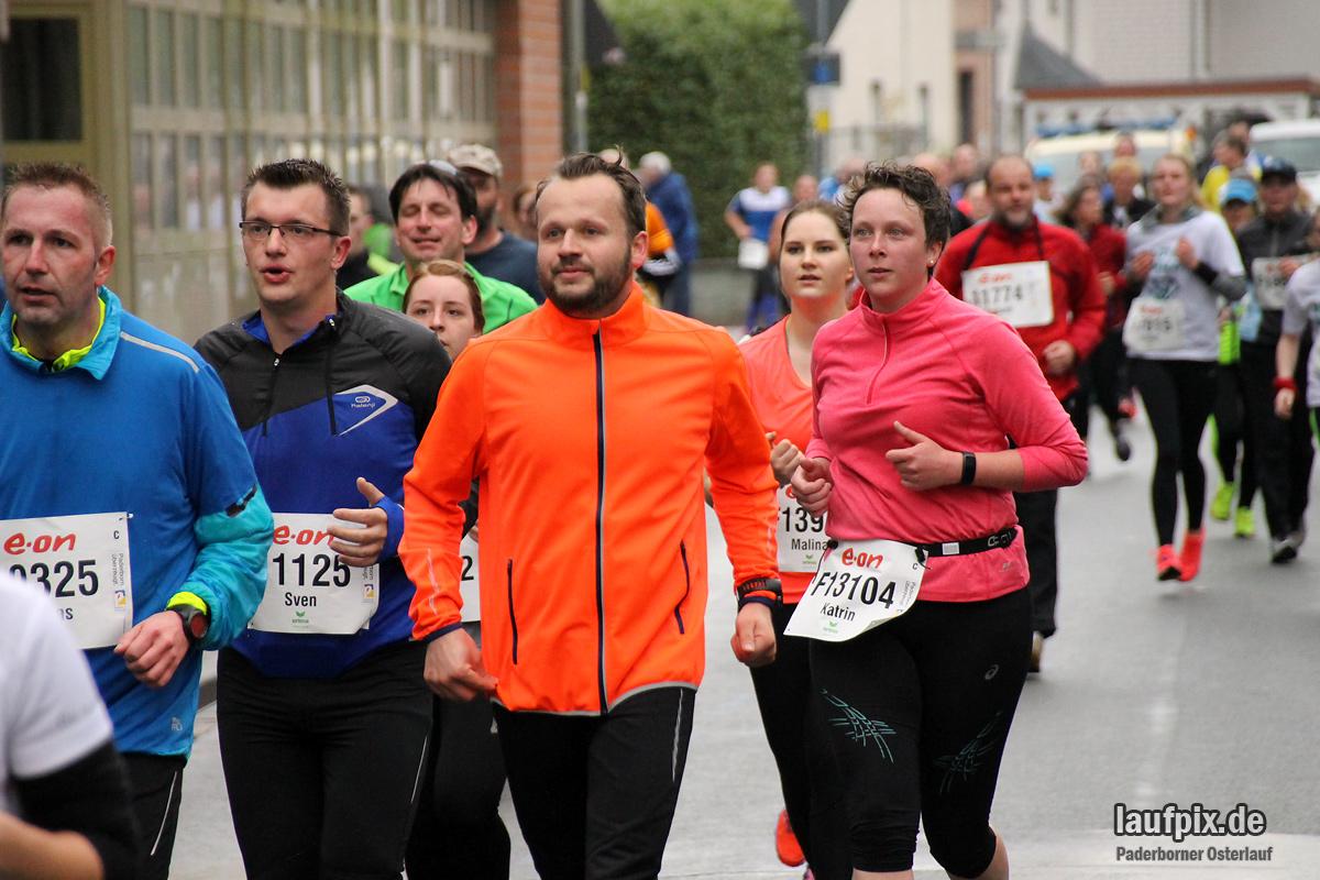 Paderborner Osterlauf - 10km 2017 - 931