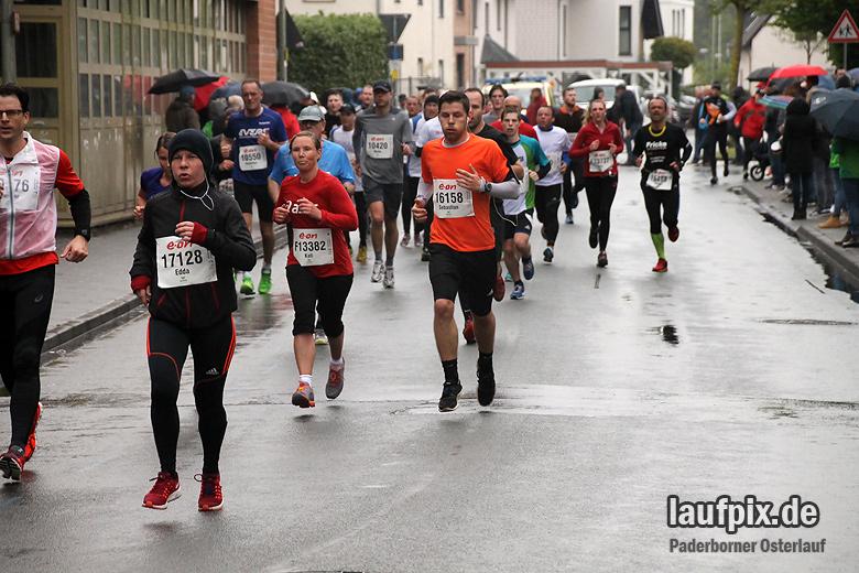 Paderborner Osterlauf - 10km 2017 - 4