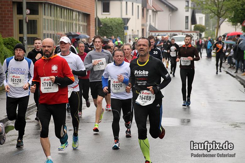 Paderborner Osterlauf - 10km 2017 - 9