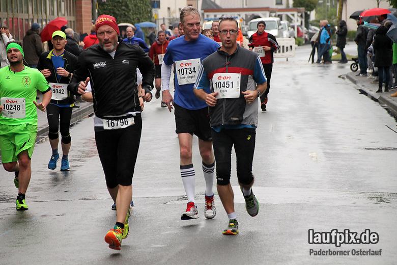 Paderborner Osterlauf - 10km 2017 - 25