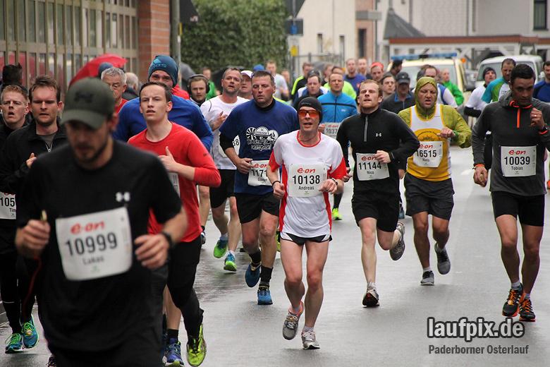 Paderborner Osterlauf - 10km 2017 - 50