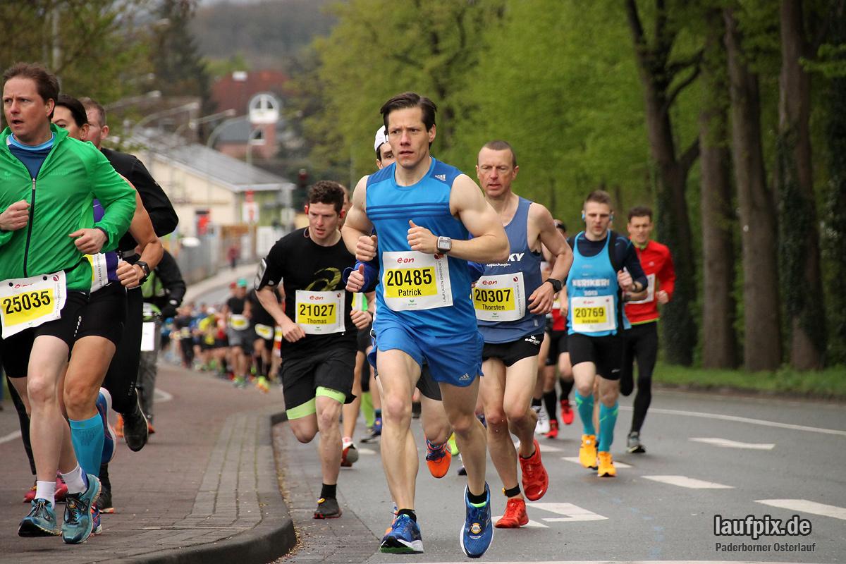 Paderborner Osterlauf - 21km 2017 - 53
