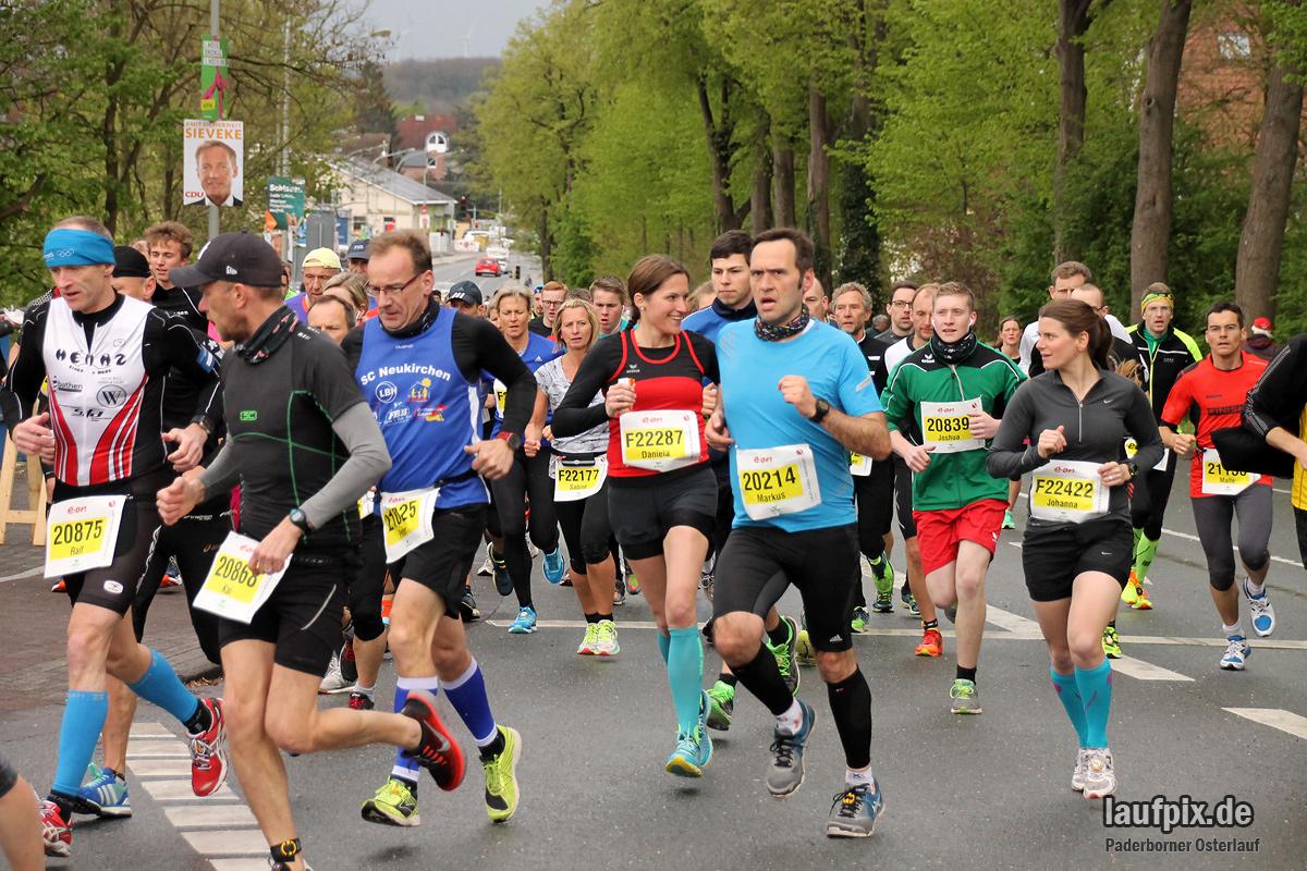 Paderborner Osterlauf - 21km 2017 - 213
