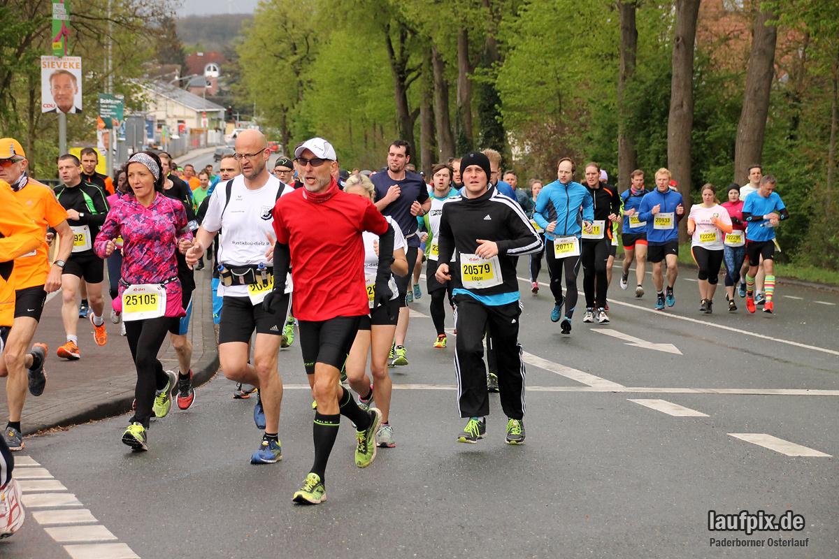 Paderborner Osterlauf - 21km 2017 - 238