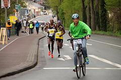 Paderborner Osterlauf - 21km 2017 - 7