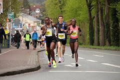 Paderborner Osterlauf - 21km 2017 - 15