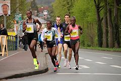 Paderborner Osterlauf - 21km 2017 - 16