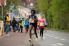 Paderborner Osterlauf - 21km 2017 - 19