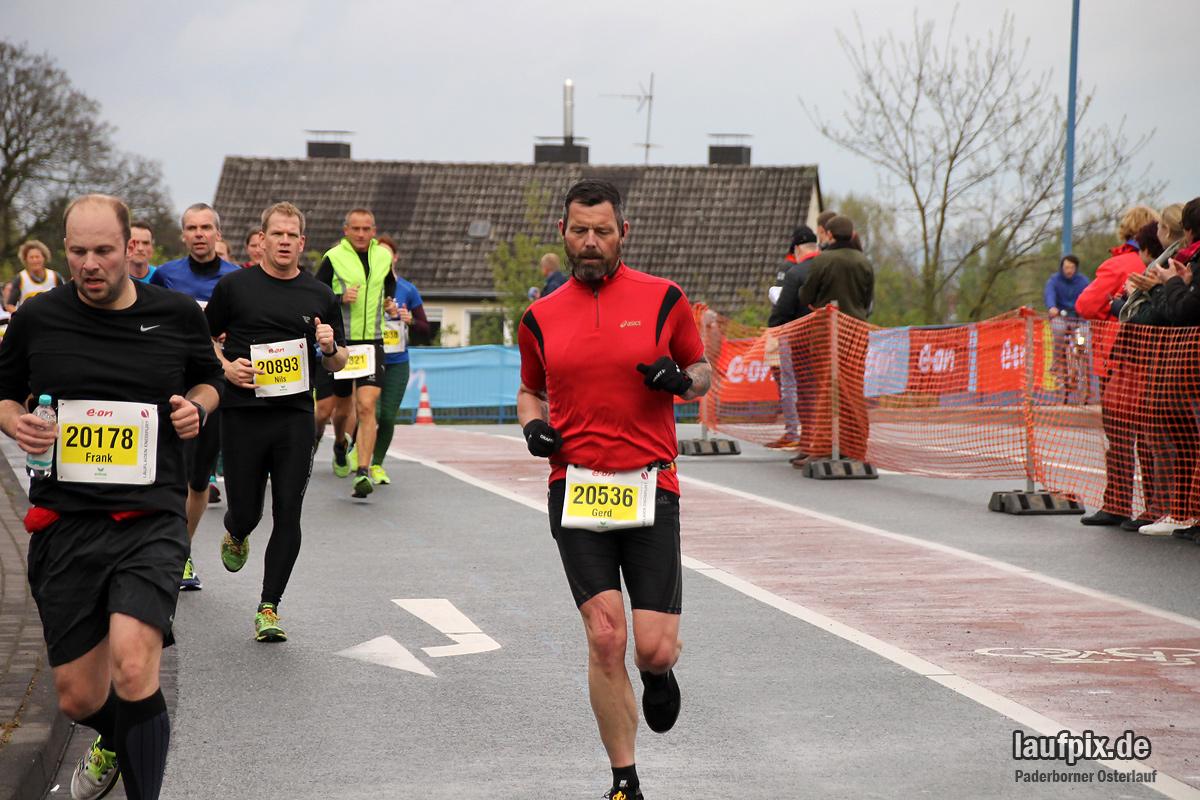 Paderborner Osterlauf - 21km 2017 Foto (301)