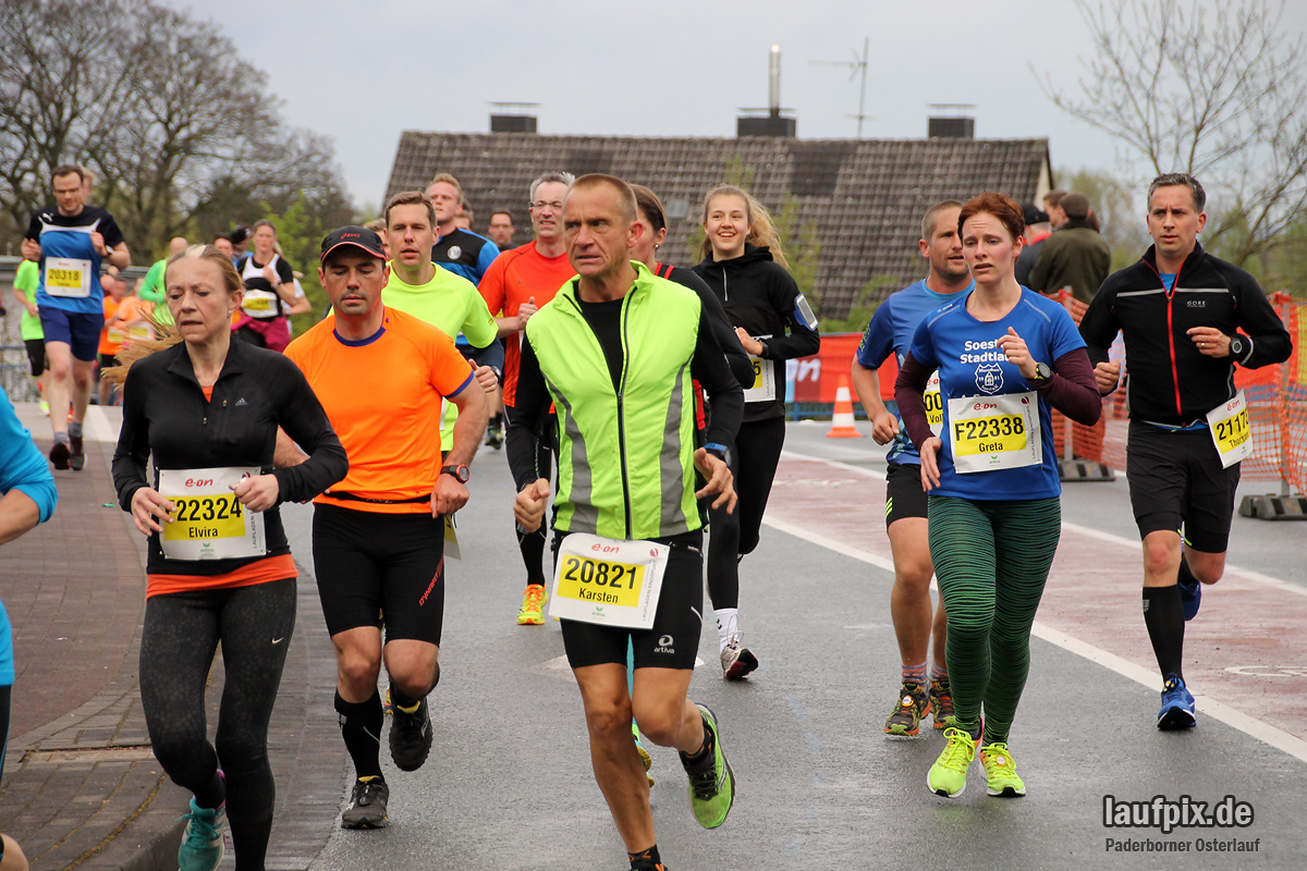 Paderborner Osterlauf - 21km 2017 - 309