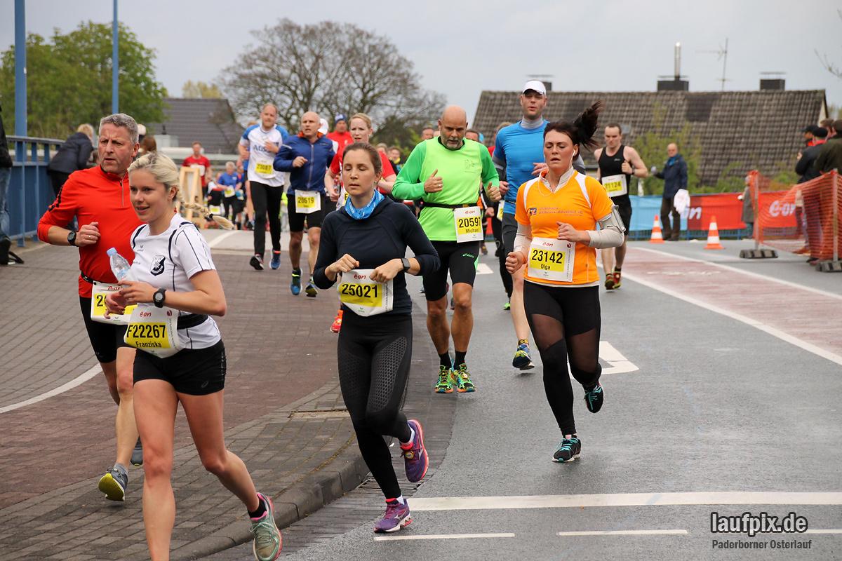 Paderborner Osterlauf - 21km 2017 - 323