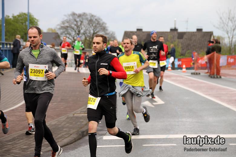 Paderborner Osterlauf - 21km 2017 - 296