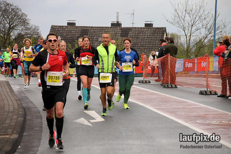 Paderborner Osterlauf - 21km 2017 - 305