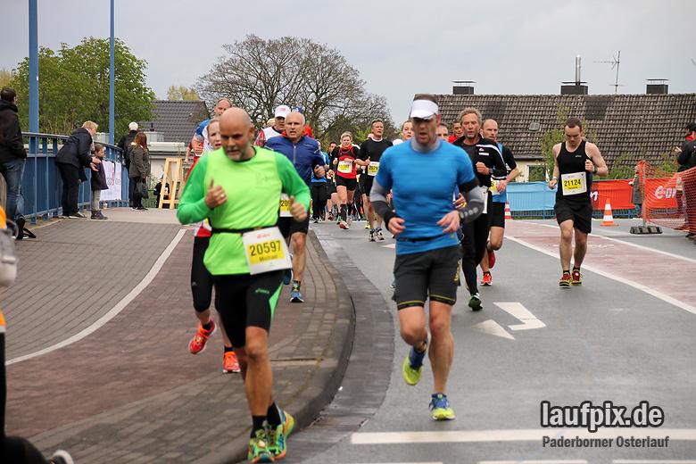 Paderborner Osterlauf - 21km 2017 - 328