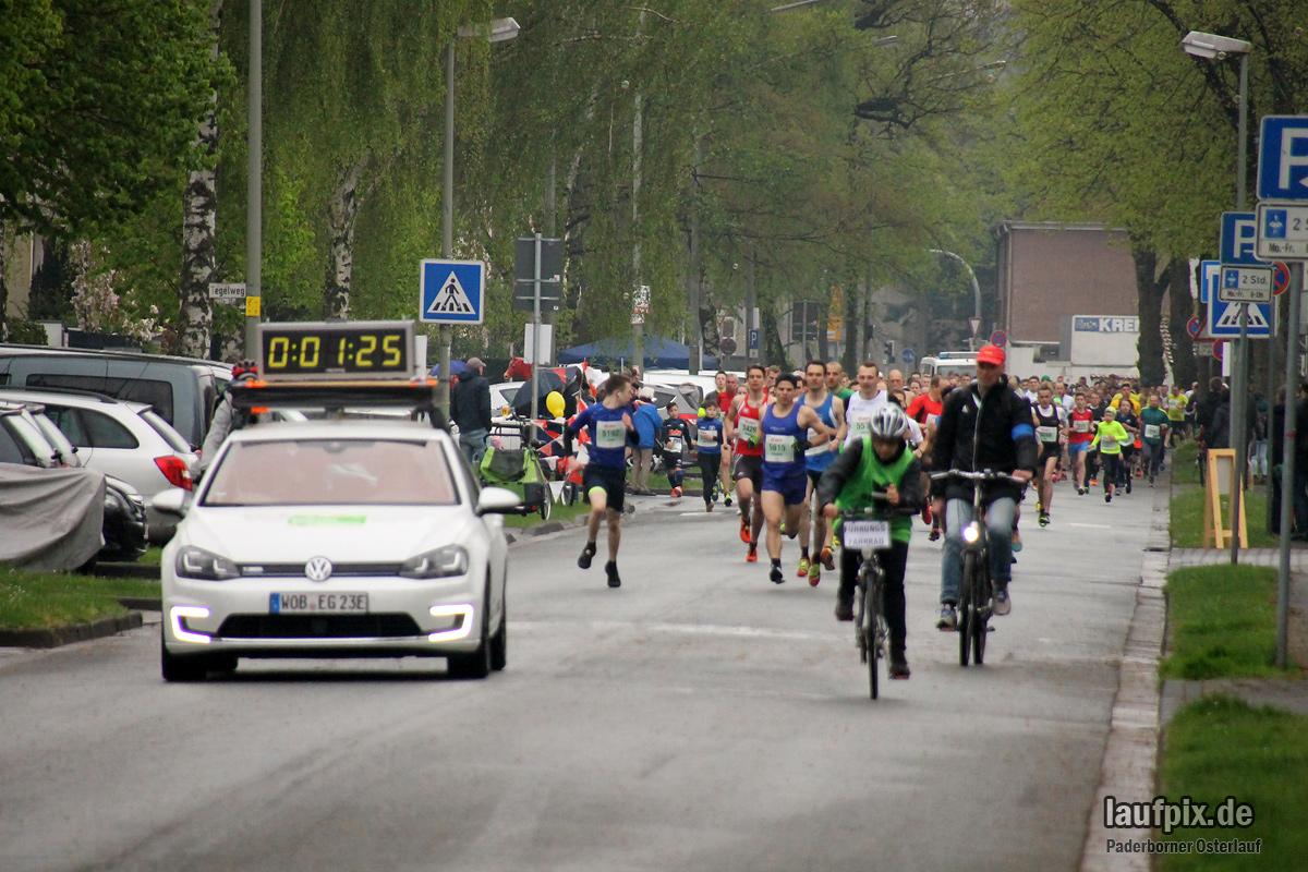 Paderborner Osterlauf - 5km 2017 - 1