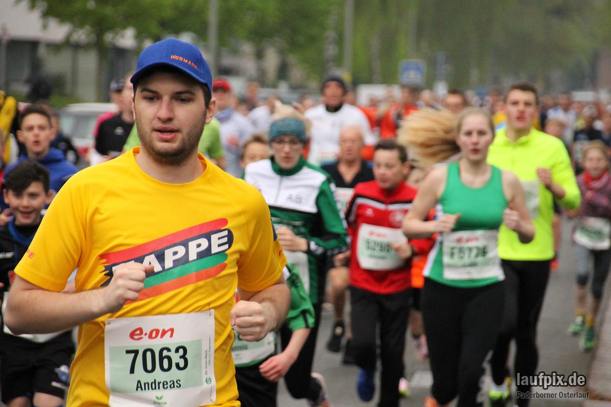 Paderborner Osterlauf - 5km 2017 - 69