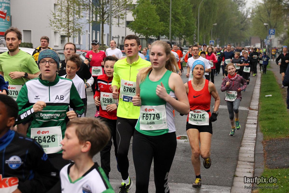Paderborner Osterlauf - 5km 2017 - 74