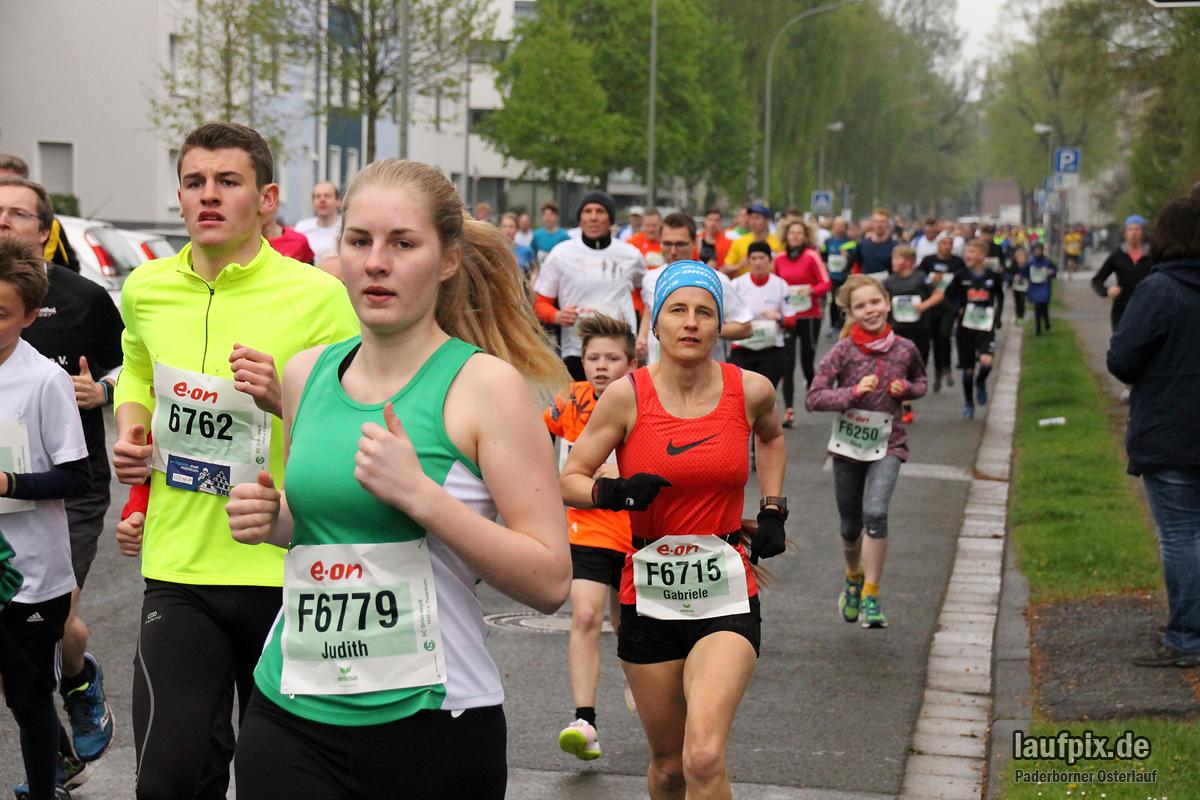 Paderborner Osterlauf - 5km 2017 - 75