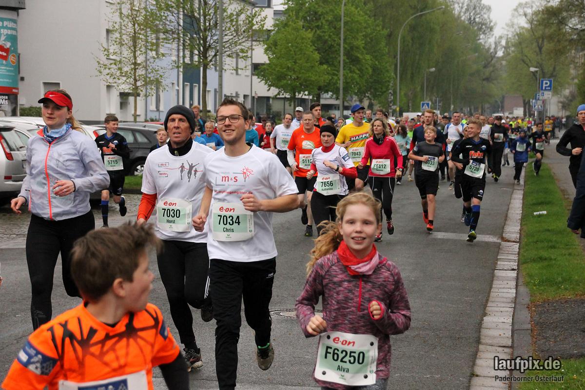 Paderborner Osterlauf - 5km 2017 - 77